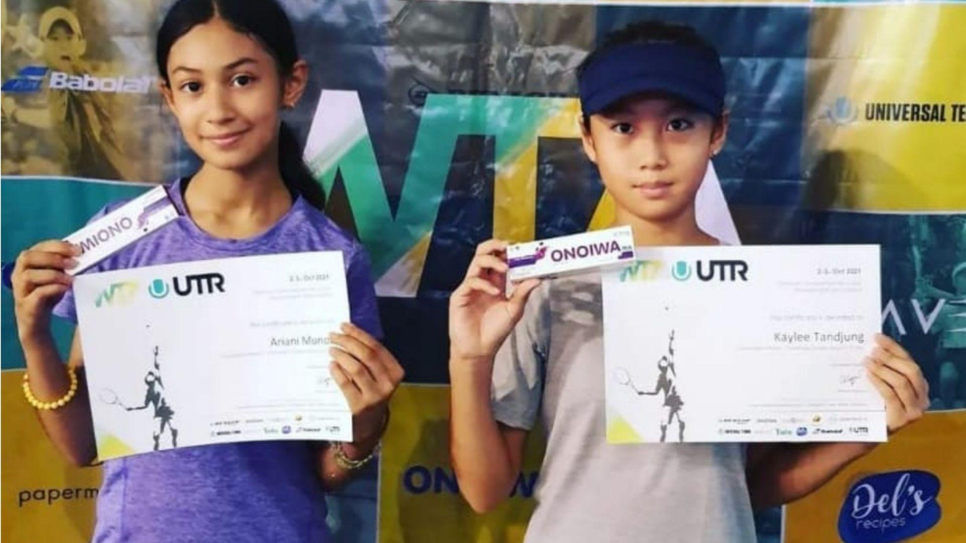 WTA Doubles Tournament Dapat Sponsor Baru
