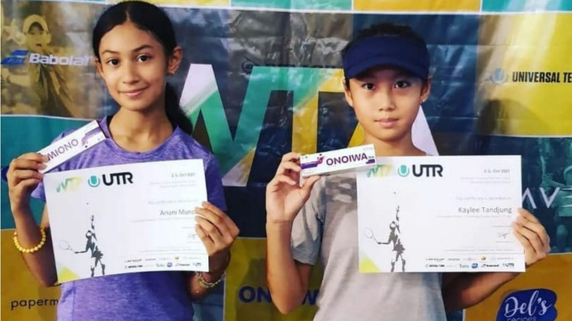 Onoiwa MX Sponsori WTA Doubles Tournament
